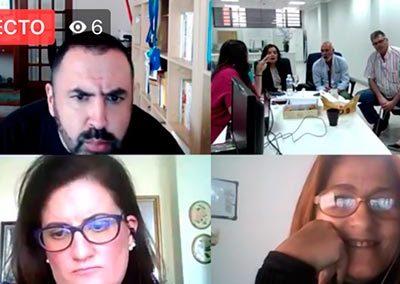Almas Digitales Encuentro Mayo 2018